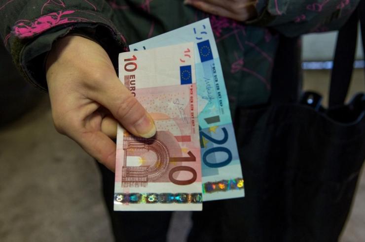 Reform raiskas riigikogu valimistele 1,9 miljonit eurot