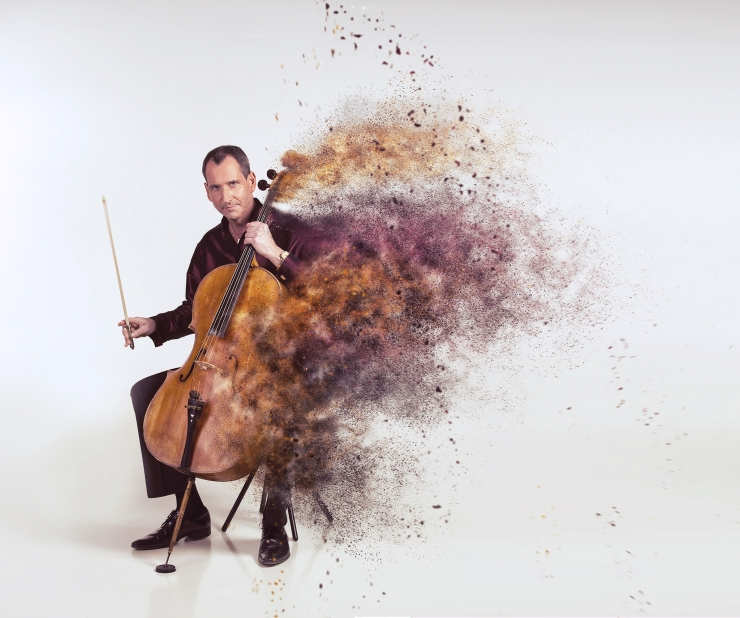 INTERVJUU! Pärt Tarvas: mahe ja meloodiline tšellomuusika saab olla ühel ajal nii raju kui ka melanhoolne