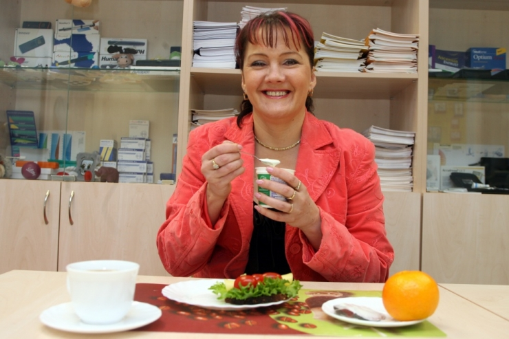 Toitumisspetsialist: liiga kiire kaalulangetus on kuritegu oma keha vastu