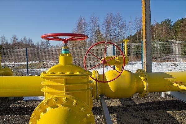 Leedust ostetud gaas moodustas koguimpordist juba viiendiku