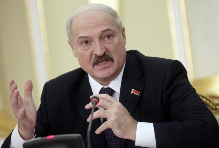 Valgevene hakkab töötuid trahvima