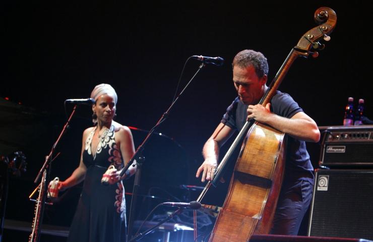 Jazzkaar tõi kokku rekordarvu jazzisõpru