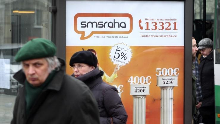 EKSPERT: Eestimaalane eelistab nüüd laenu võtmise asemel osta järelmaksuga