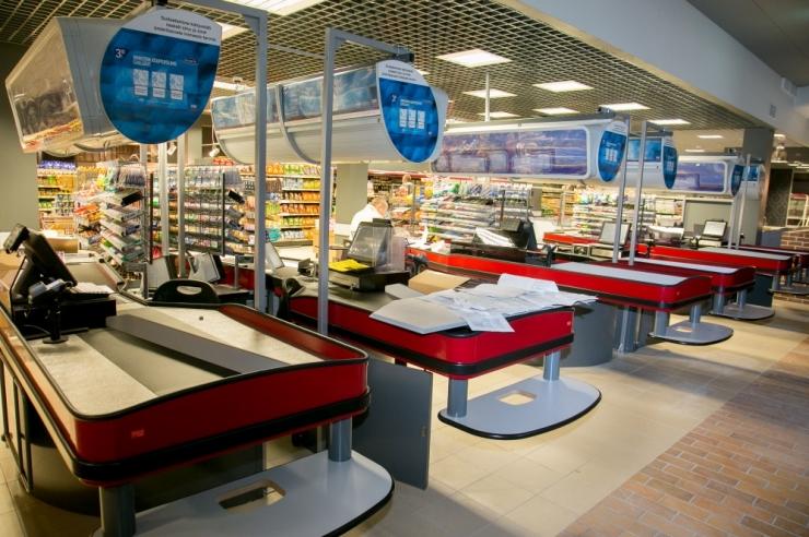Rimi juhi hinnangul tuleks vähendada toidukaupade käibemaksumäära