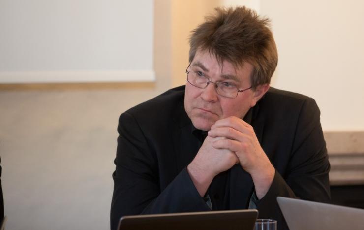 Sotsioloog Juhan Kivirähk: valitsusel puudub visioon