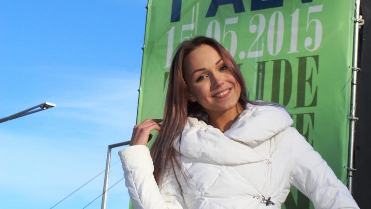 Elisa Kolk: Tallinnas on ambitsioonikad inimesed