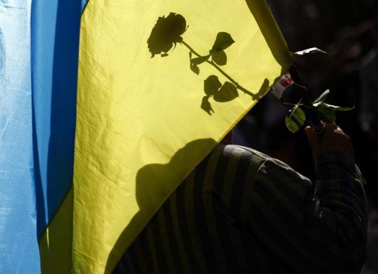Eestlanna lahkus Ukraina majandusministri nõuniku ametist