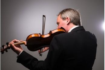 Kadriorus kuuleb nii Dvořákit, Chopini, Sibeliust kui ka Pärti