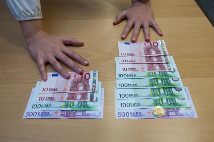 OECD: Palgalõhe rikaste ja vaeste vahel on viimase 30 aasta suurim