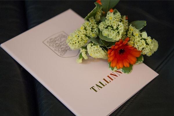 Tallinn tunnustas olümpiaadidel edukalt osalenud õpilasi ja nende juhendajaid
