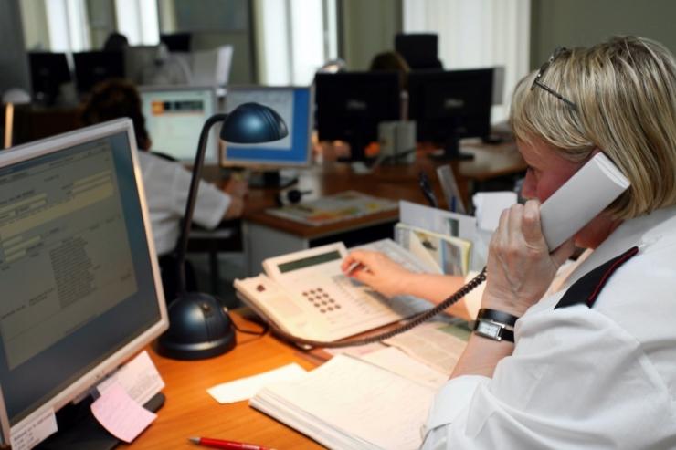 STOPP! Uus abitelefon ennetab seksuaalvägivalda
