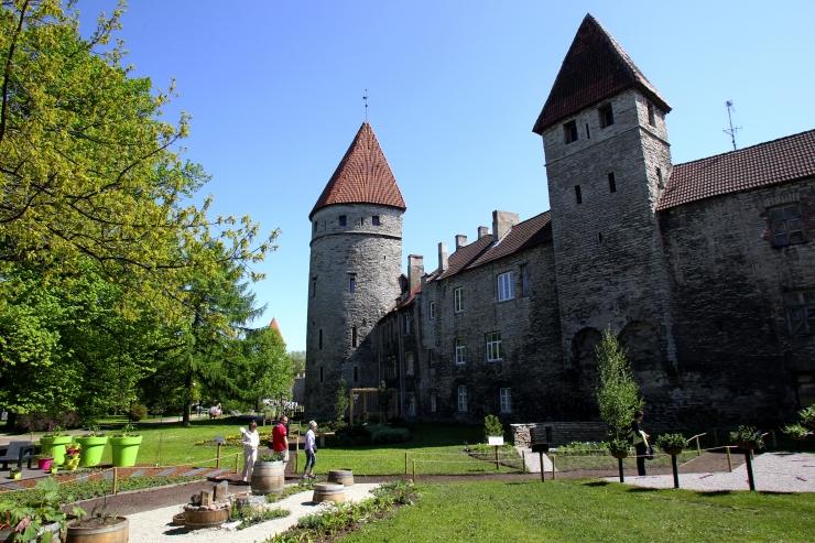 """Tallinna Keskraamatukogu tunnustab lugemisprogrammi """"Loeme valmis """"Oma raamatu"""""""" võitjaid"""