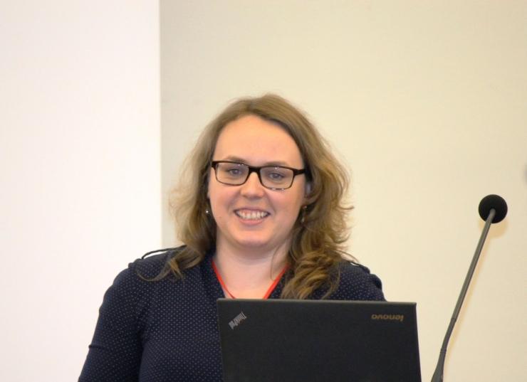 Uuring: Eesti naispoliitik peab olema supernaine