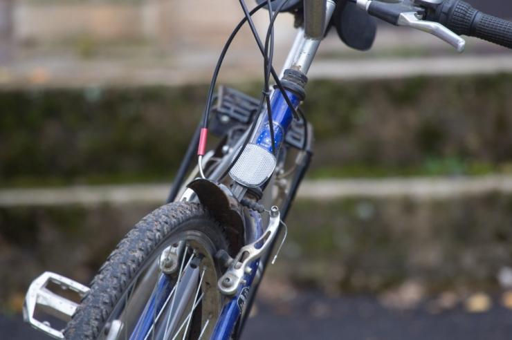 Nõmme linnaosa valitsus rajas Pääskülla jalgrattaliikluse õppeplatsi