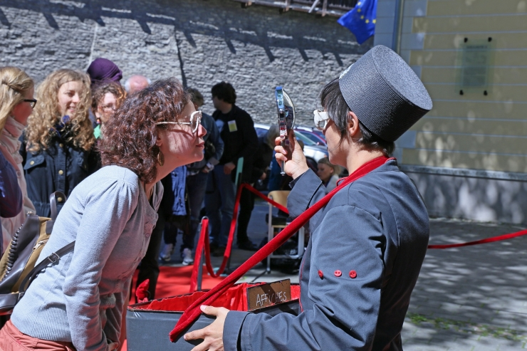 FOTOD! Tallinn Treff Festival lõi publikurekordi
