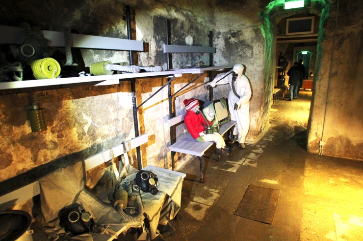 Tallinna muuseumid kutsuvad lapsi linnalaagritesse