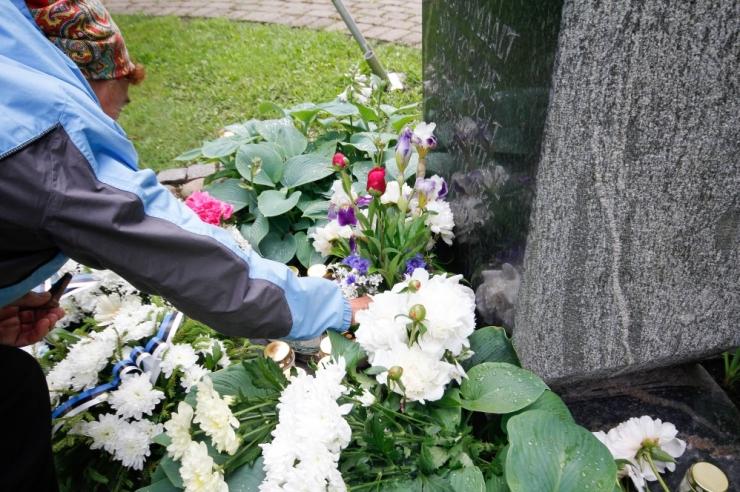 Pühapäeval mälestatakse juuniküüditamise ohvreid