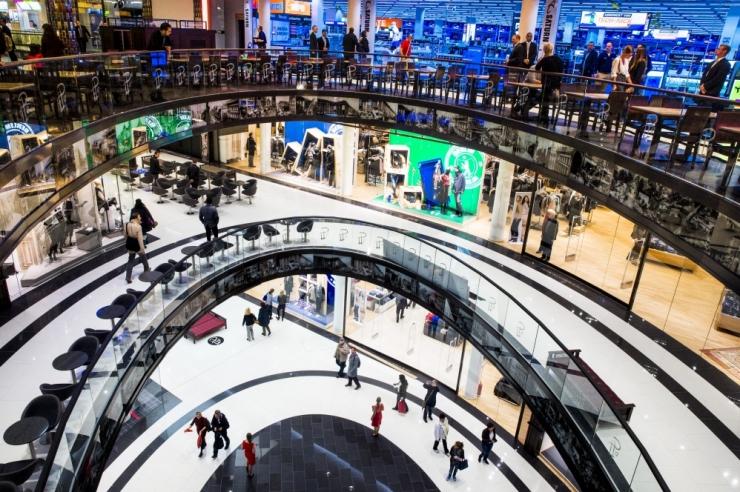 Poevaraste tegevus läheb Saksa kaubandussektorile maksma miljardeid eurosid aastas