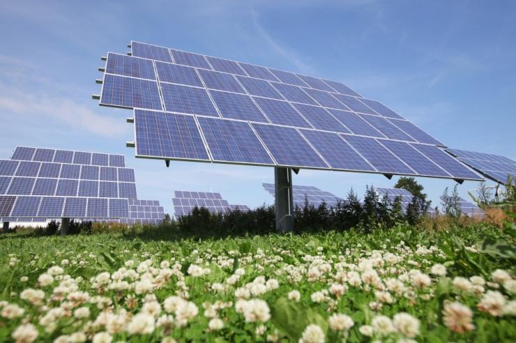 ÖKOKÕNED: Elisa hakkab kasutama päikeseenergiat