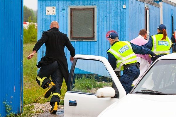 Kohus saatis paadunud liiklushuligaani vangi