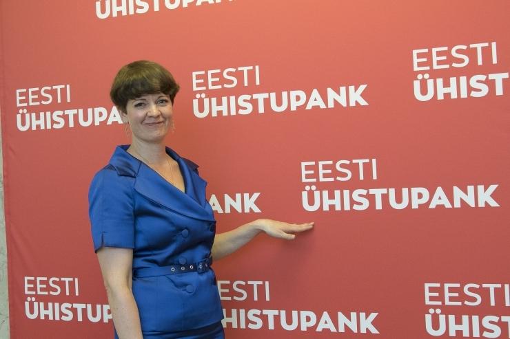 Mae Hansen: Eesti majandus on pidevas riskiseisundis