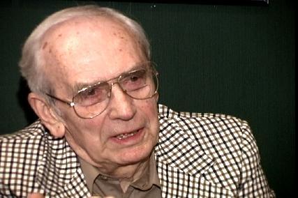 Kanadas suri tuntud kirjanik Arved Viirlaid