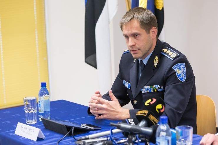 PPA juht: plekimõlkimised lahendagu kindlustus, mitte politseipatrull