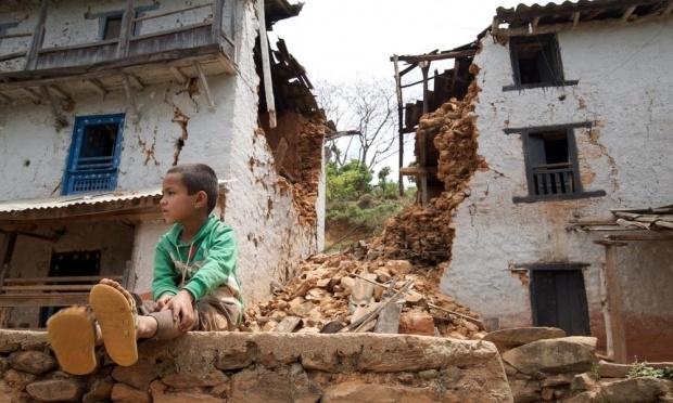Eestlaste annetuste eest ehitatakse Nepali maavärinakindel maja