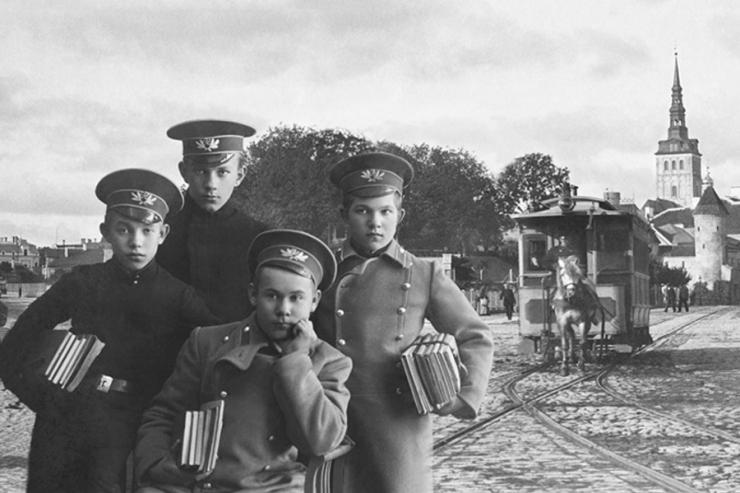 Avatakse väljapanek sajanditagusest Tallinna vene kogukonna elust