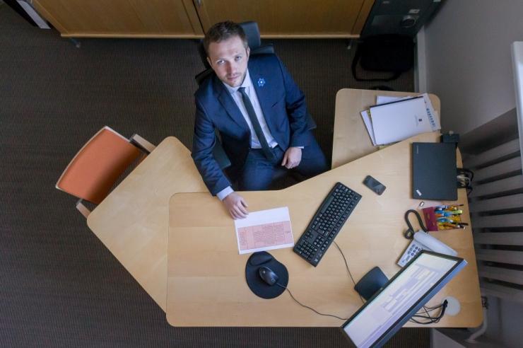 Minister Tsahkna: Eesti eelistab kristlastest põgenikke