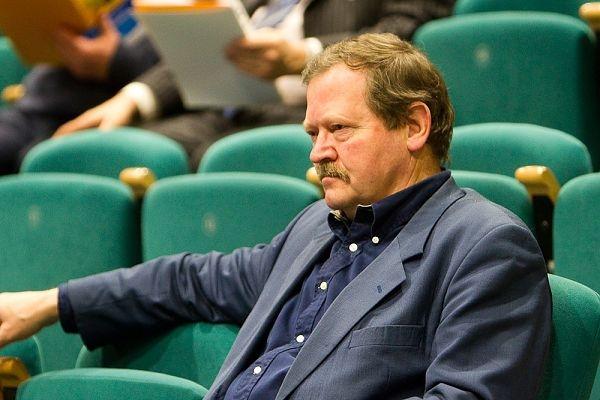 POLITOLOOG: Pentus-Rosimannus peaks peatama oma ministriameti