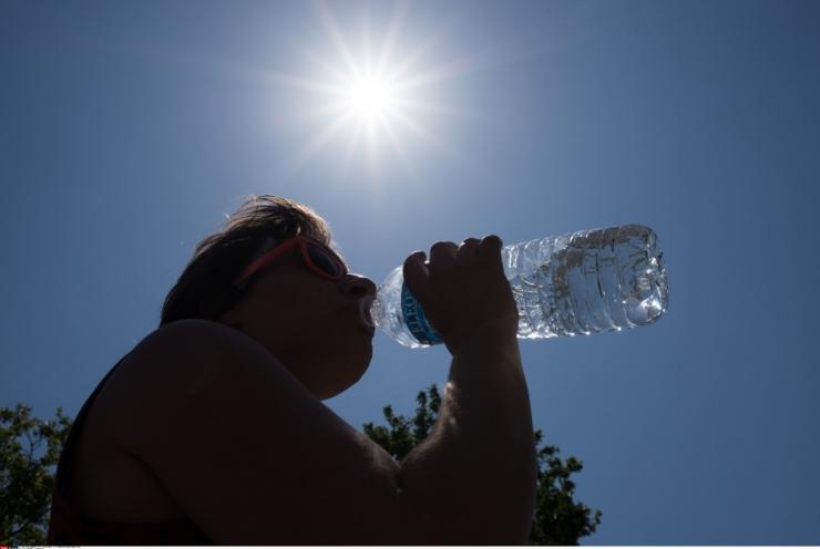 Tallinna vähesed toidukohad, kel joogiveest kahju pole