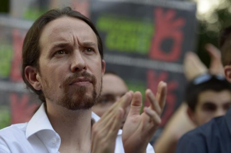 Podemose liider: Kreeka referendumil võitis demokraatia