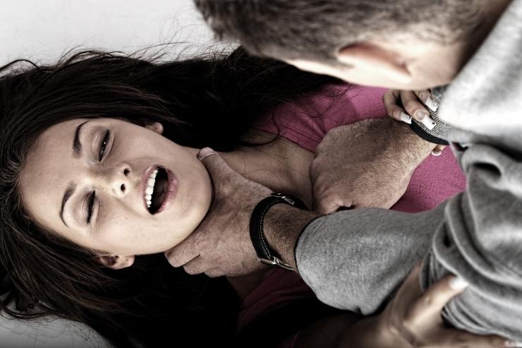 Liit: seksuaalvägivallale pole ühtegi õigustust