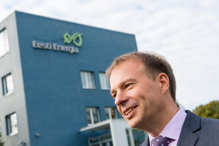 Eesti Energia kaalub lintkonveieri või raudteelõigu rajamist