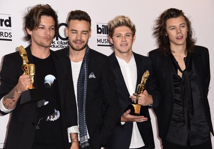 VIDEO! One Direction kutsub fänne üles sundima maailma liidreid rohkem vaesusele, ebavõrdsusele ja kliimamuutustele tähelepanu pöörama.