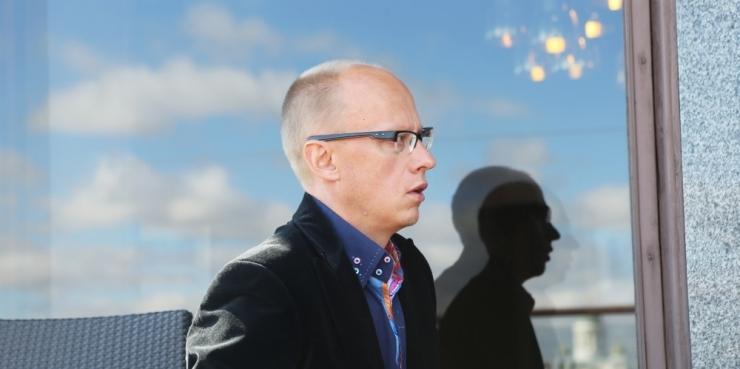 Lobjakase hinnangul on Eesti pagulaskvoot asjakohane