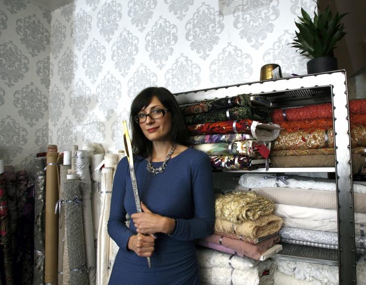 "Augustis toimub Kuressaares moebrändi ""Tiina by Tiina Talumees""  kaunis show"