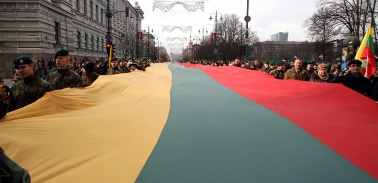 Leedu konkurentsiamet uurib Eesti Meedia tegevust