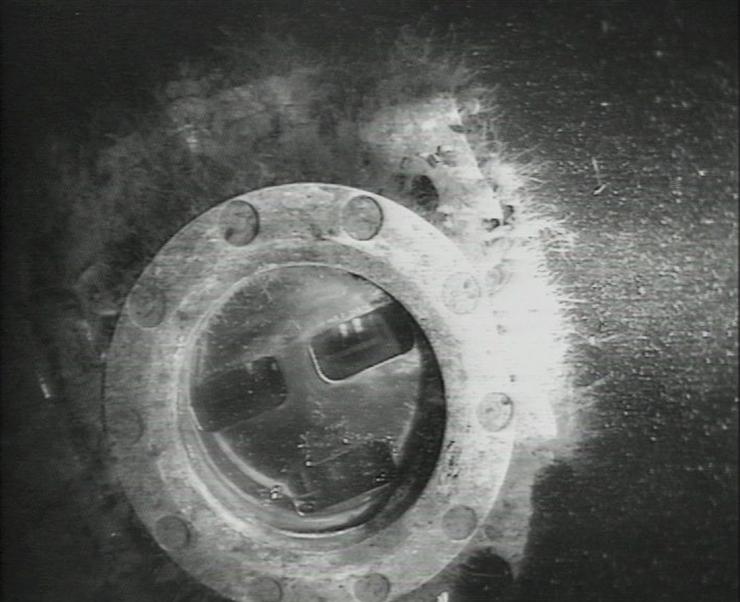 Rootsi ranniku lähedalt leitud allveelaev on tõenäoliselt Vene oma