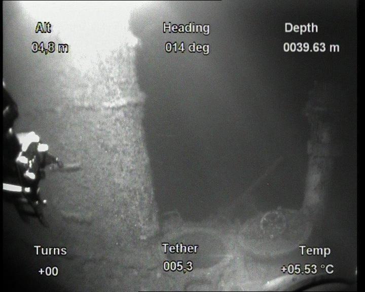 Meedia: sukeldujad teadsid allveelaevast Rootsi rannikul juba aasta