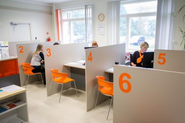 Töötukassa teenusejuht: uurime, milleks pagulasele on vaja eesti keelt