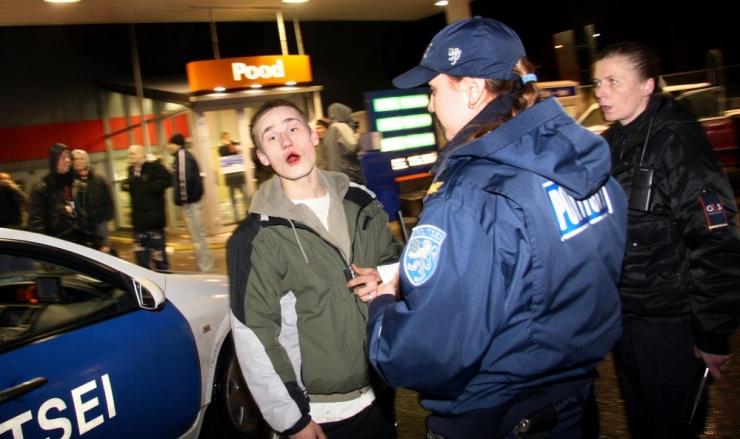 Välismeedia: Eesti probleem on fentanüülisõltuvus