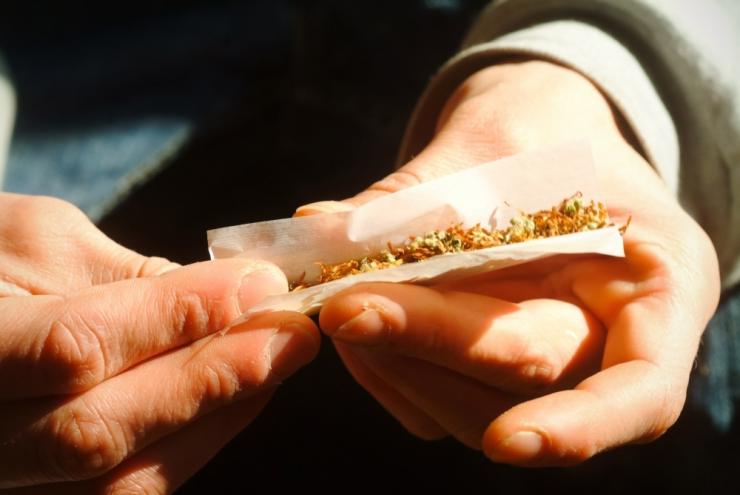 Iga neljas 16-aastane Eesti noor on narkootikume tarvitanud