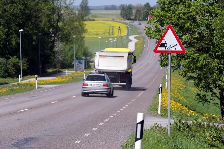 Maanteeameti peadirektoriks soovib saada viis inimest