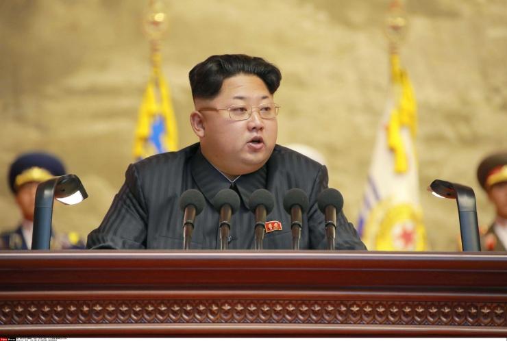 """Põhja-Korea loob """"Pyongyangi ajavööndi"""""""