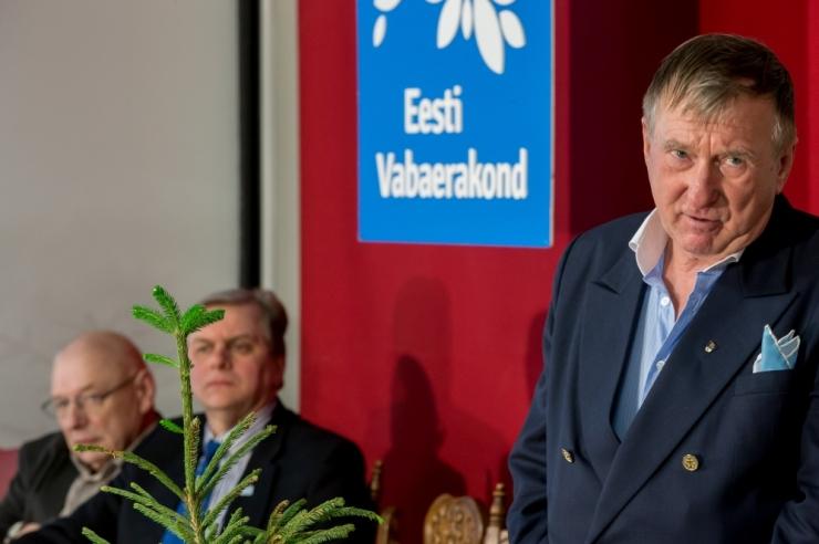 EVE valis esinduskogu ja sai deklaratsiooni