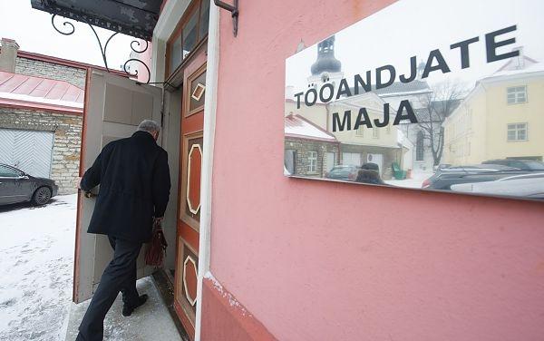 Tulekul Tallinna ja Harjumaa tööandjate teabepäev