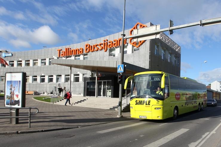 Bussifirmad: ühistranspordi arendamine olgu tasakaalus