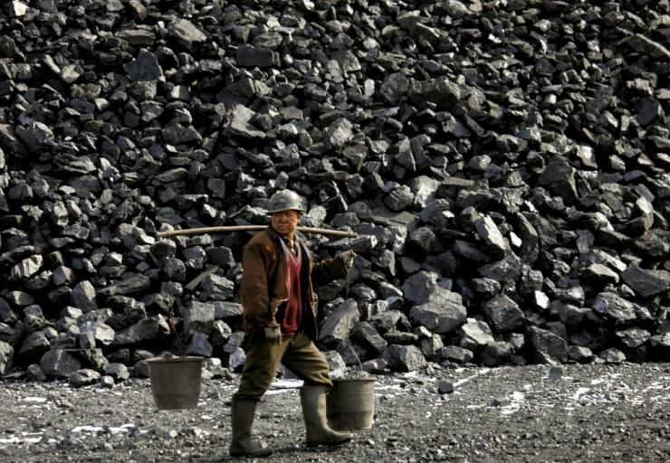 LÖÖK MAJANDUSELE: Vene Raudtee võib peatada kivisöe veo läbi Riia sadama